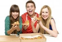 Mistral Fast Food